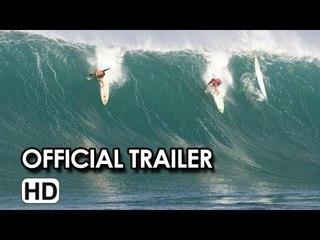 Hawaiian: The Legend of Eddie Aikau Official Trailer (2013)