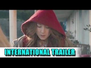 Byzantium International Trailer - Gemma Arterton