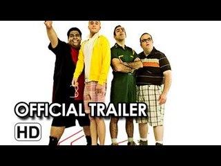 Adventures of Serial Buddies Official Trailer (2013) - Henry Winkler Movie