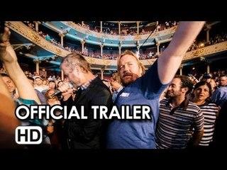 Mistaken For Strangers Official Trailer #1 (2013) - The National Rock Band Documentary