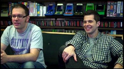 Aquaman: Battle for Atlantis (Gamecube) James & Mike Mondays