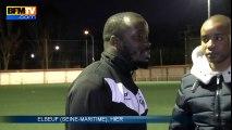 Normandie : un joueur de football blessé par balles lors d'un match amateur