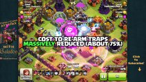Clash of Clans UPDATE ♦ Ask A Developer! ♦ Town Hall 11 Update CHANGES! ♦