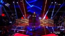 Ali Mert Habip - Aşk Nereden Nereye  O Ses Türkiye Yarı Final