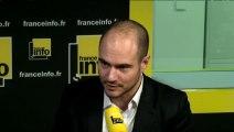 """Romain Lacombe (Plume Labs) :  """"Nous aurons des capteurs personnels de pollution"""""""
