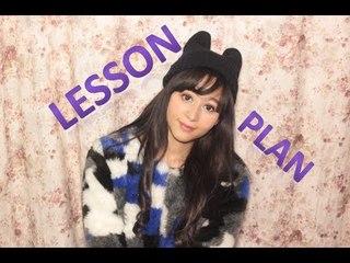 Lesson planning: Korean Schools