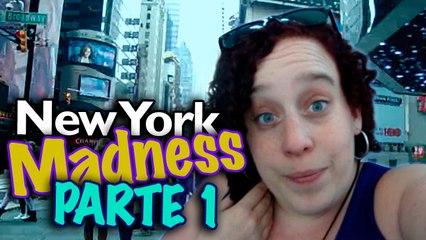 New York Madness!! PARTE 1 :)   Juliiinthesky