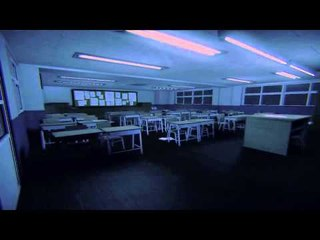 [핑맨] 공포게임 [Scare] 오후 11시 15분 난 학교에 있다