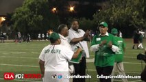 Cathedral vs Dorsey (28 26): #D1Bound Friday Night Game of the Week Highlight Mix