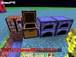 후추화면 핵전쟁 시즌3:핵폭전쟁1일차 - 3 Minecraft