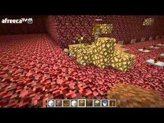 양띵TV후추[후추의 탈출맵 컨텐츠 연습 - 12]Minecraft