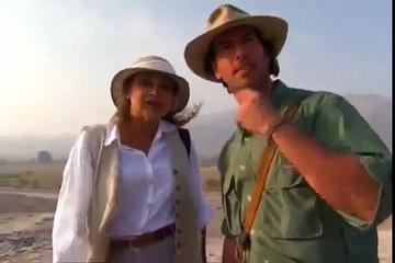 Secrets of the Nazca Lines │ Full Documentary