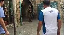 سكس جندي اسرائيل مع فلسطينه