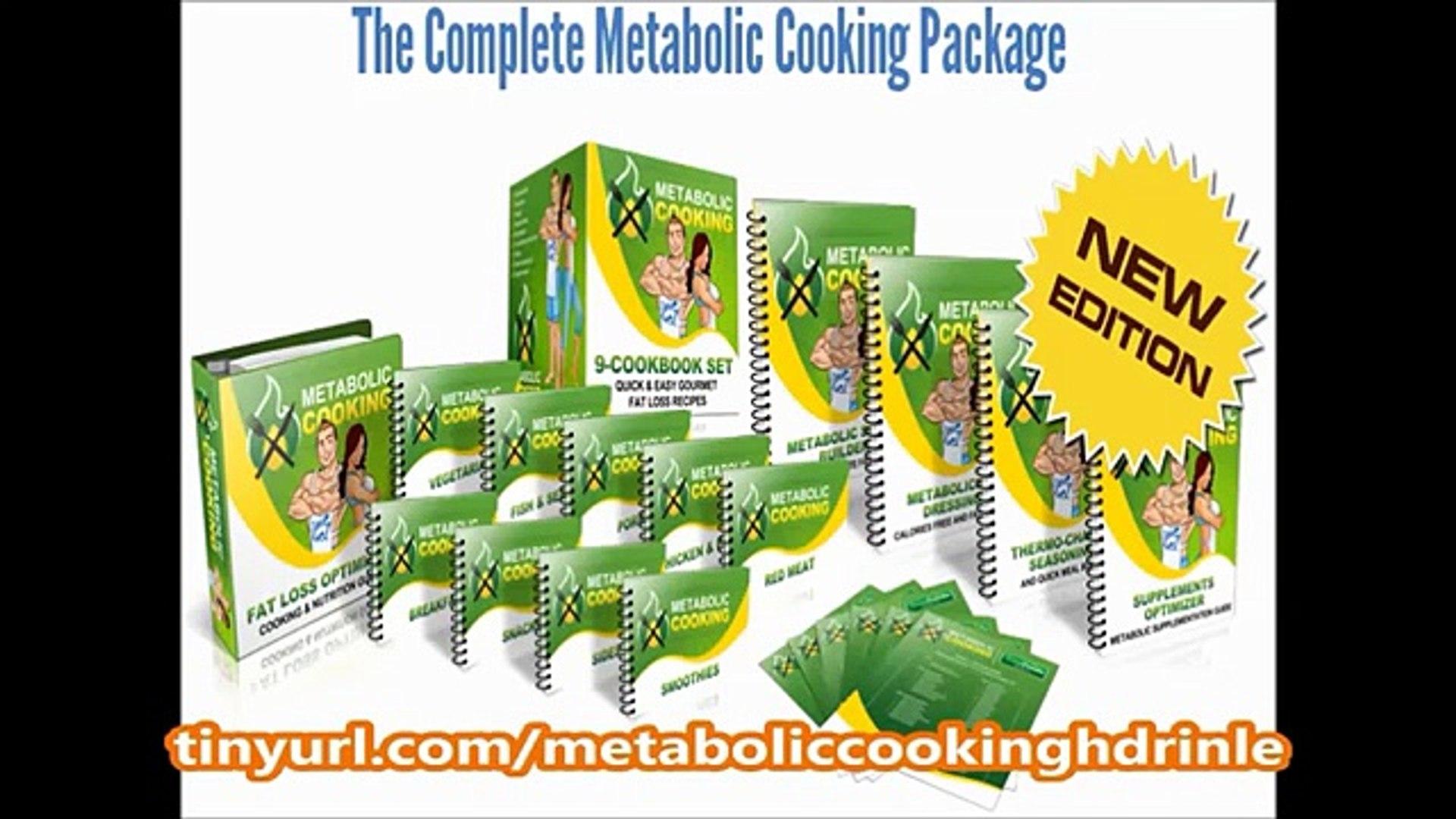 Metabolic Cooking Low Carb Diet Plan   Metabolic Cooking Atkins Diet Plan