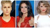 Justin Bieber, Adele y Selena Gomez Nominados -Kids Choice Awards 2016