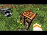 맛있는 팝콘을 직접 간단하게 만든다! 마크 팝콘 모드 [양띵TV눈꽃]Minecraft popcorn mod