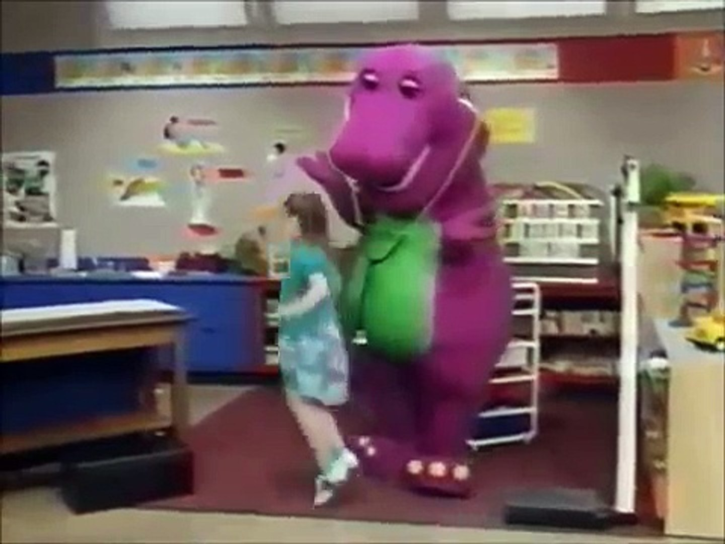 Barney & Friends: Doctor Barney is Here! (Season 1, Episode 26 ...