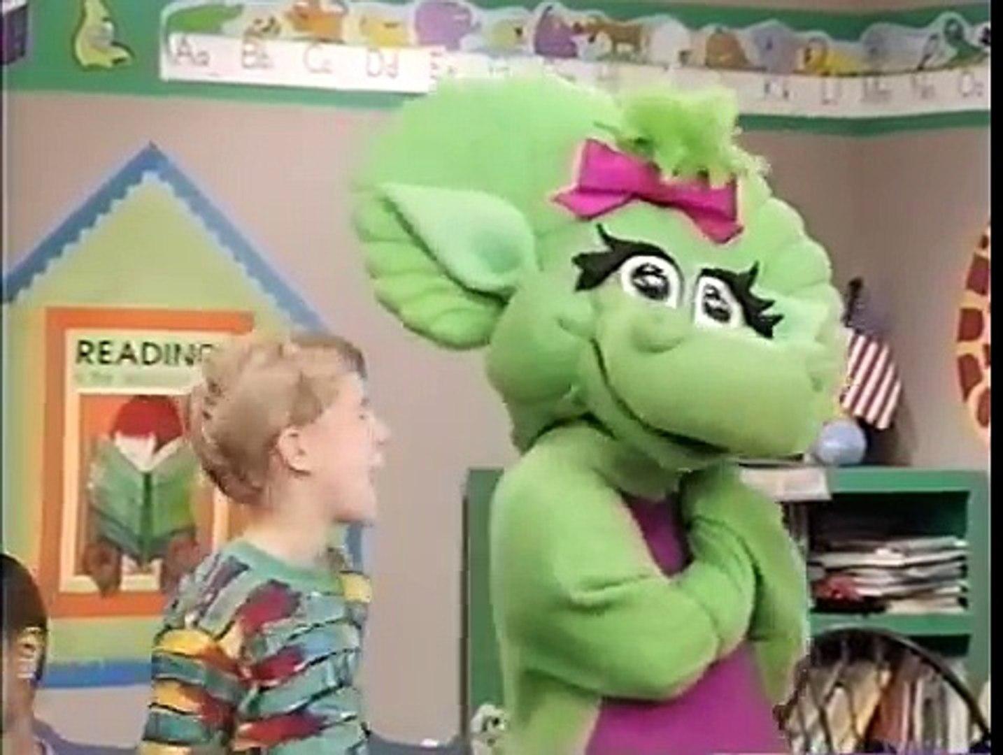 Barney & Friends: Everyone Is Special (Season 1, Episode 30)