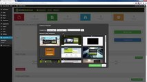 InstaBuilder 2.0 Review & Tutorials (Part 9): How to Create A 3 Step Opt-in page