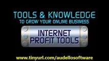 Audello Podcast Marketing | Amazing Audello Podcast Marketing By Josh Bartlett