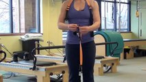 Toned in Ten with HANDIBANDs: Special Focus Rotator Cuff Muscles