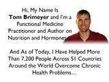 The Hypothyroidism Revolution: Free Hypothyroidism Treatment Presentation: