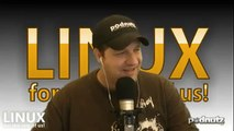 Linux For The Rest Of Us #65 - Podnutz Tech Podcast - 6 / 6