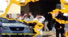 Aid  el adha (el kbir) 26⁄10⁄2012 en Algérie..Kabylie ..Ath hamdoune..reportage de tv kabyle