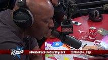 Oxmo Puccino, Seth Gueko & Youssoupha en freestyle dans Planète Rap ! -
