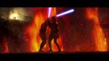 Hvězdné války 3: Pomsta Sithů (CZ upoutávka) [S]