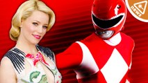 Why Elizabeth Banks in Power Rangers Is Awesome!