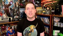 The Last of Us - SPOILER Review by Chris Stuckmann
