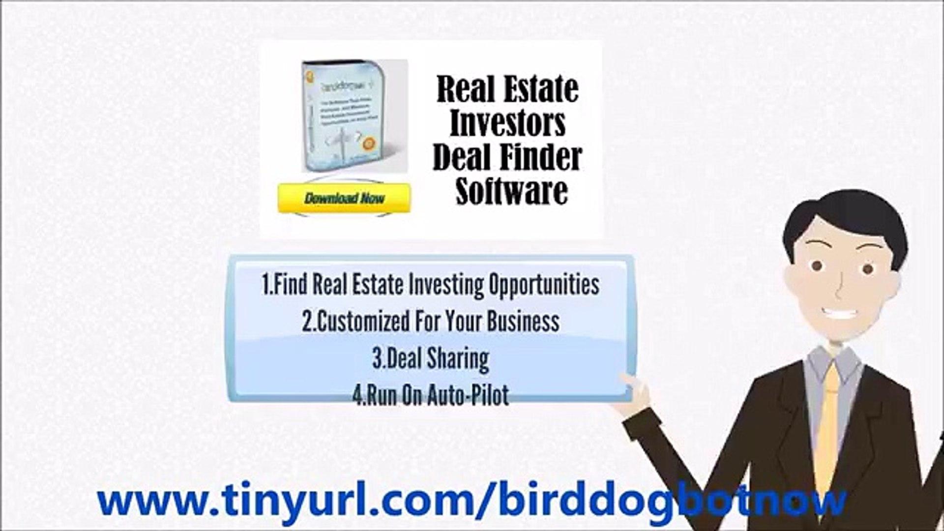 BirdDogBot Software | Amazing BirdDogBot Software