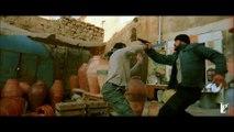 Ek Tha Tiger Movie Clip - Salman Khan