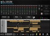 Dr Drum Beat Maker - Drum And Bass Loop Sample