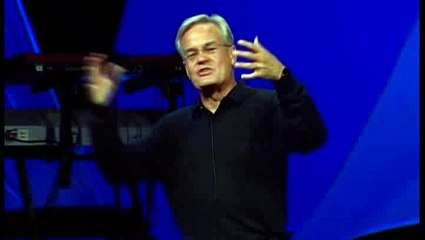 Bill Hybels Resource | Learn About, Share and Discuss Bill