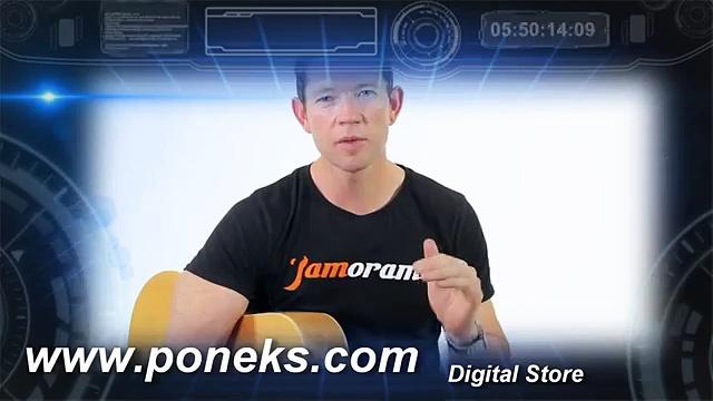 Jamorama The Ultimate Guitar Learning Guide