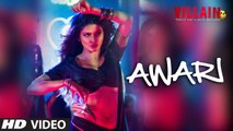 Awari Video Song Ek Villain(2014)_HD-720p_Google Brothers attock
