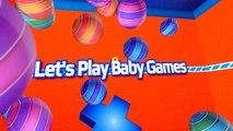 PAW Patrol Baby Game - Paw Patrol Academy Part 2