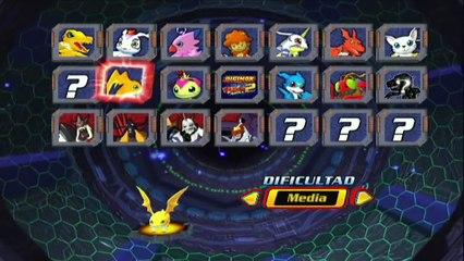 Digimon Rumble Arena 2 : Patamon El Angel Abre La Puerta Del Destino ! - Patamon Historia