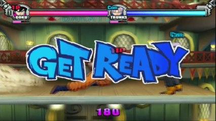 Battle Stadium D.O.N : Historia Con Goku Todo Facil Menos El Super Poderoso Cell !