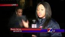 Shooting victim speaks to KHQA