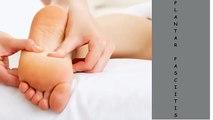 Plantar Fasciitis | Vohn Watts D.C. | Body Synergy Wellness Center | Warrensburg Chiropractor