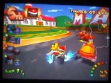 Mario Kart Double Dash Track Showcase - Mario Circuit
