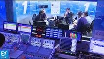 La chasse au Nicolas Hulot, Renzi de plus en plus germanophobe : les Experts d'Europe 1 vous informent