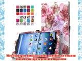MoKo Lenovo Tab2 A10-70 Funda - Slim Folding Cover Funda para Lenovo Tab2 A10-70 10 inch 2015