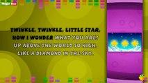 Twinkle Twinkle Little Star Lyrical Video | English Nursery Rhymes Full Lyrics 0For Kids & Children