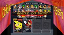 SSBM Super Mario Vs Pichu - Revenge Is BitterSweet - Super Smash Bros Melee