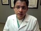 Treatment tips for heel pain(plantar fasciitis) | Dr. Richard Perez | San Antonio Podiatrist