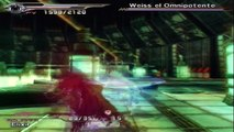 [PS2] Walkthrough - Dirge of Cerberus Final Fantasy VII - Part 19
